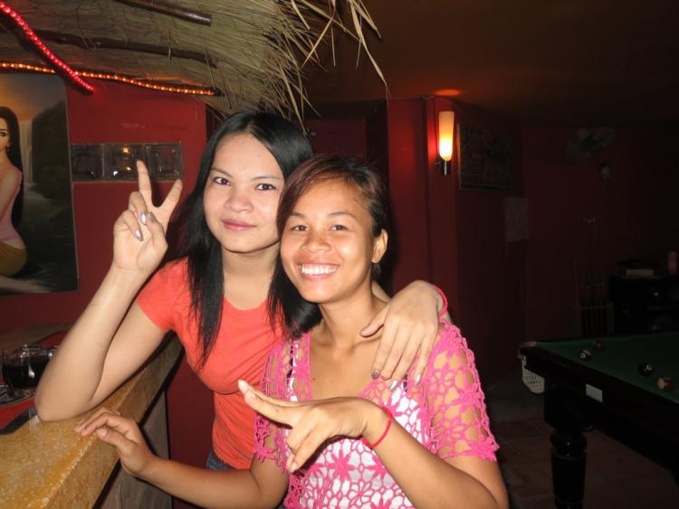 Секс тур в камбодже
