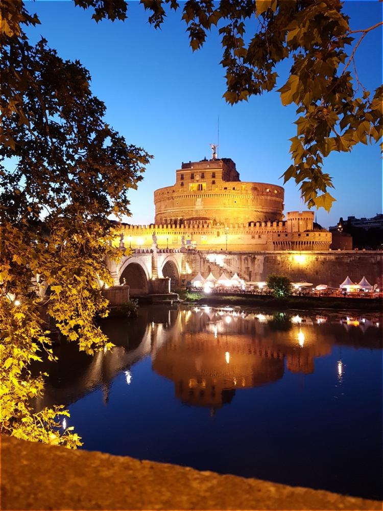 Италия, любовь моя: Генуя, Венеция, Флоренция, Рим, Неаполь...