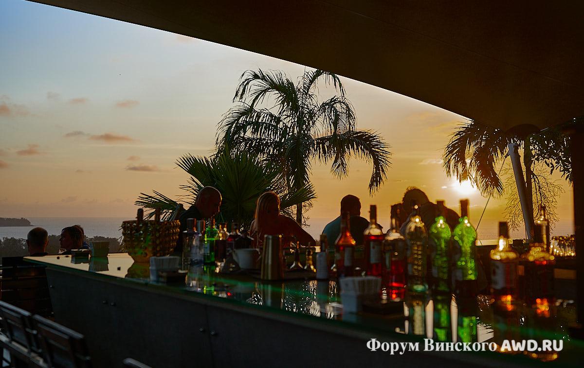 Коронавирус на Пхукете 2020 онлайн