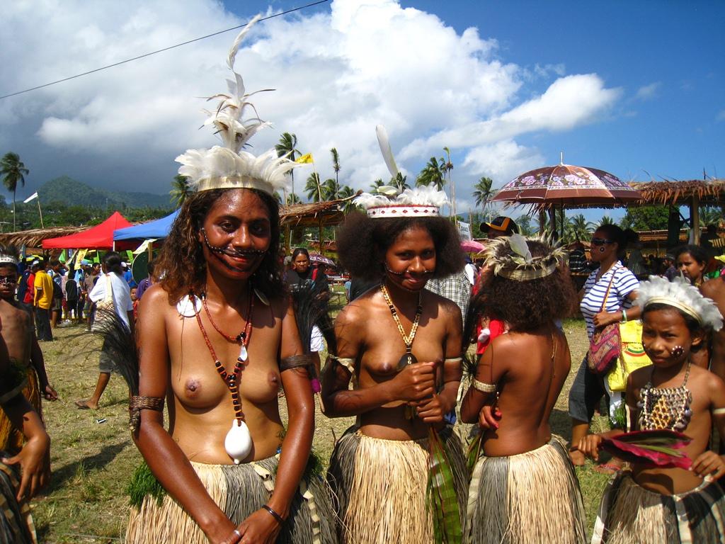 papua new guinea essay