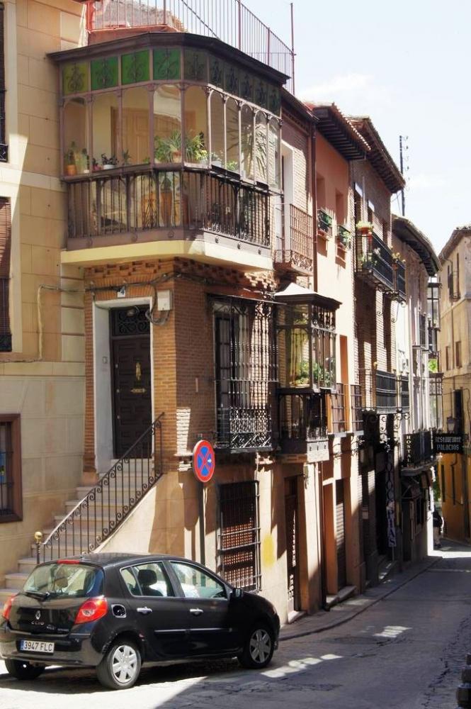 Мадрид и окрестности(4 дня)