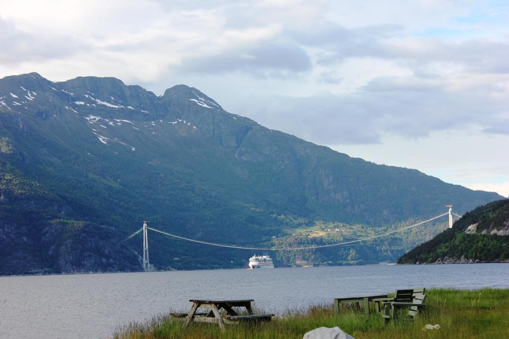 Норвегия новости, текущая информация, анонсы