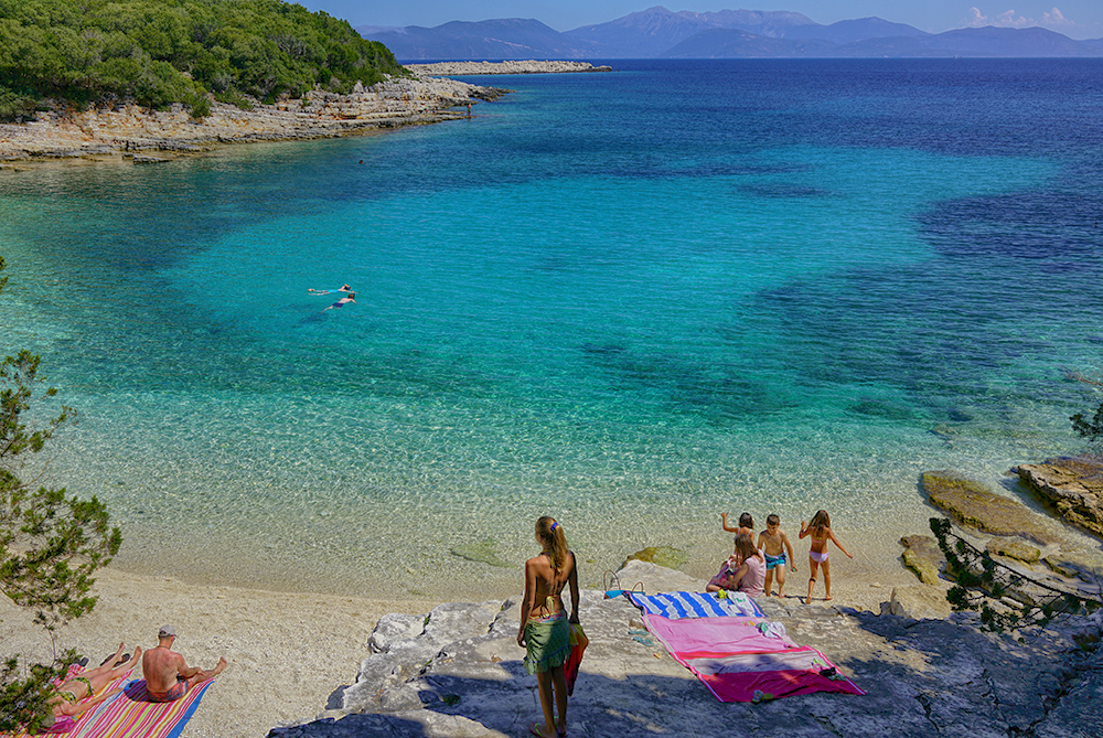 прошествии отдых в греции отзывы фото арабских