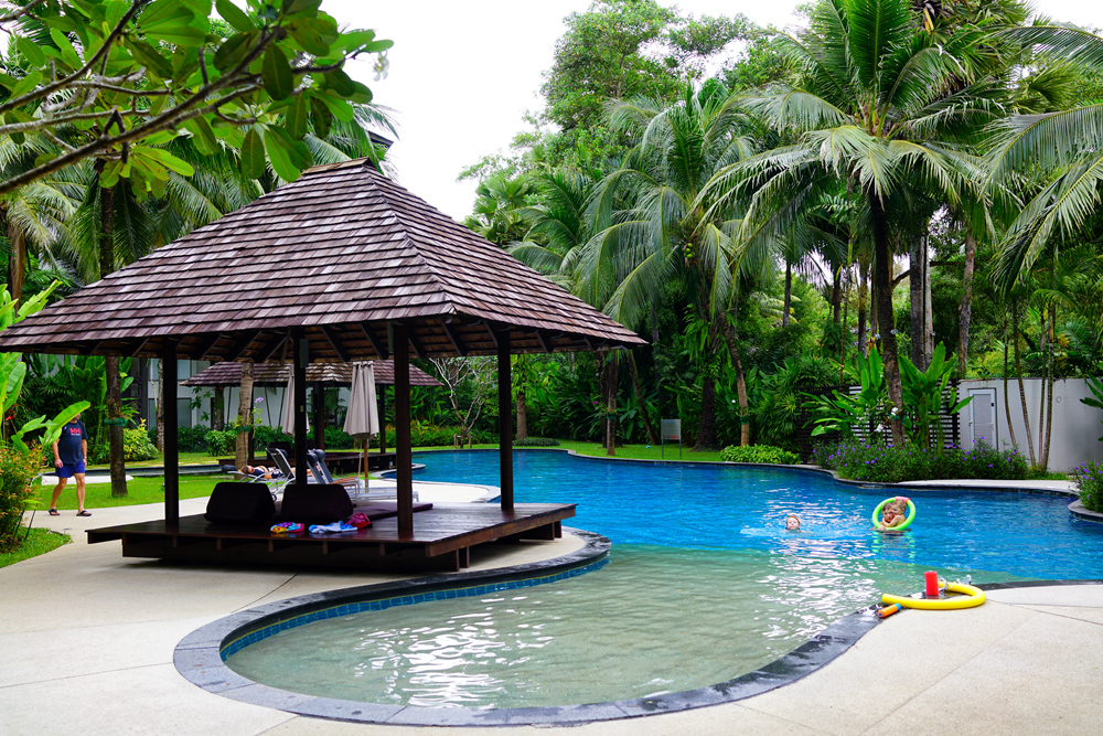 Пхукет, Банг Тао: апартаменты Casuarina Shores Apartment отзыв Винского