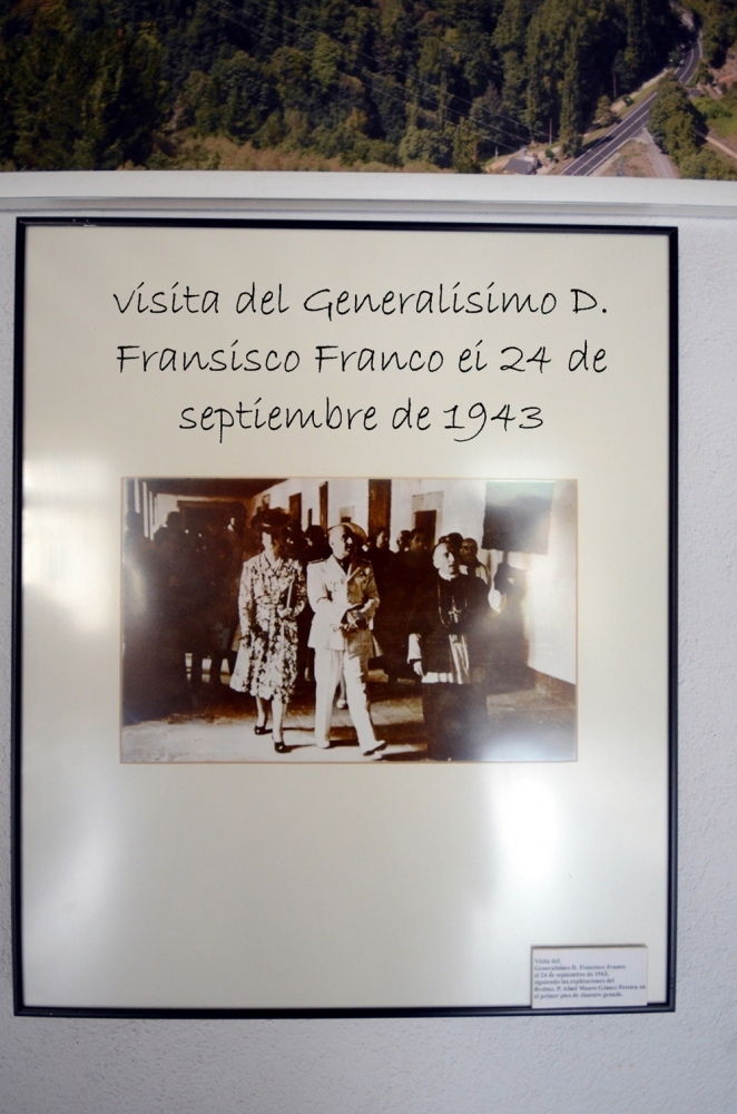 Буэн Камино, трактор! или Camino Frances de Cuatro Gatos.