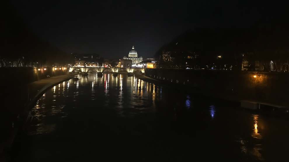 Евротур 8: По-взрослому (Чинкве-Терре, Специя, Рим, Пиза)