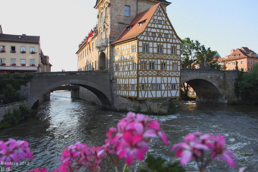 Бавария 2013, самостоятельно