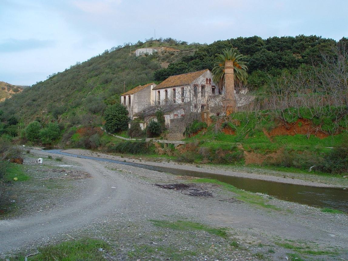Место, куда хочется возвращаться. Горы Андалусии