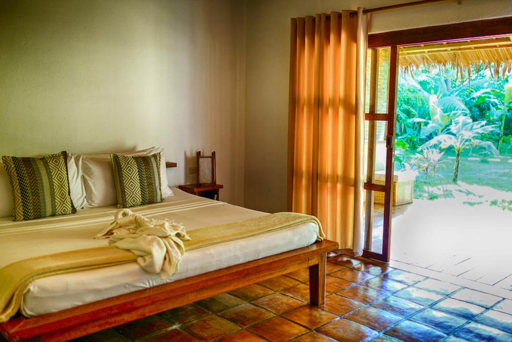 Отель в Эль-Нидо: El Nido Coco Resort отзывы - рекомендую