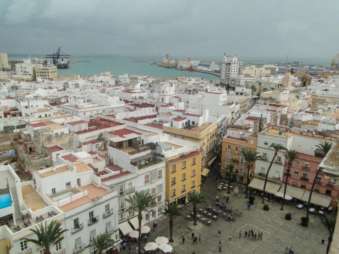 Испания в сентябре 2013: 4000 км за 19 дней