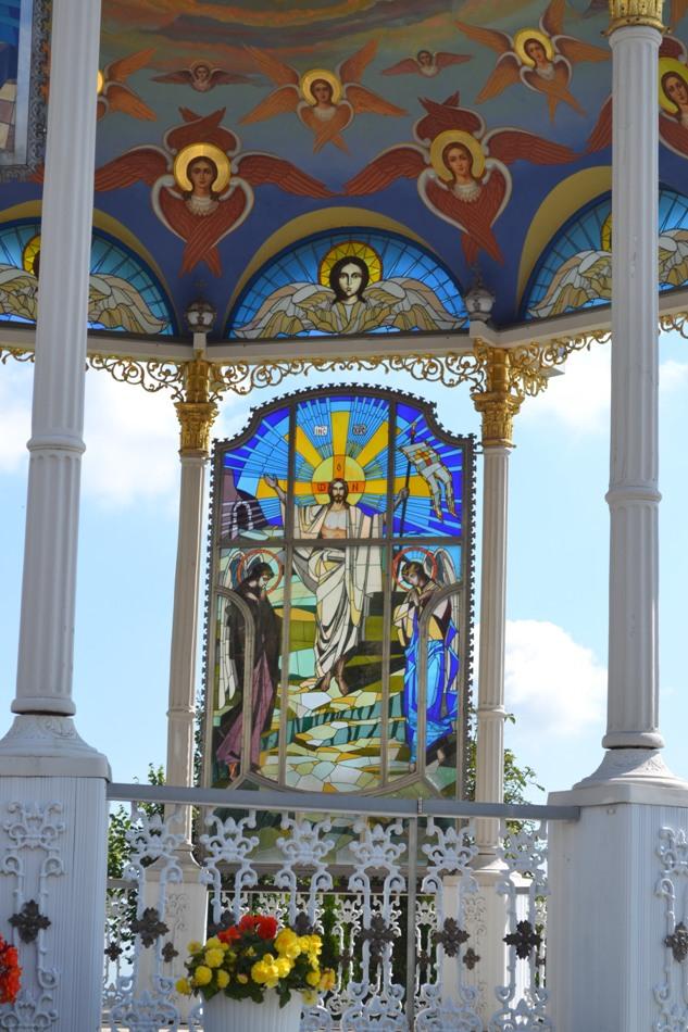 Западная Украина, Закарпатье… через 30 лет – август 2011