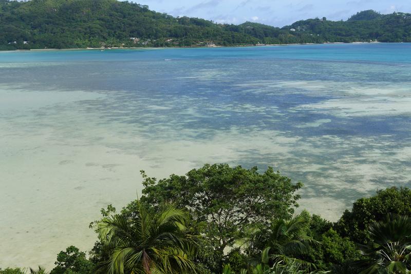 Сейшелы остров Маэ