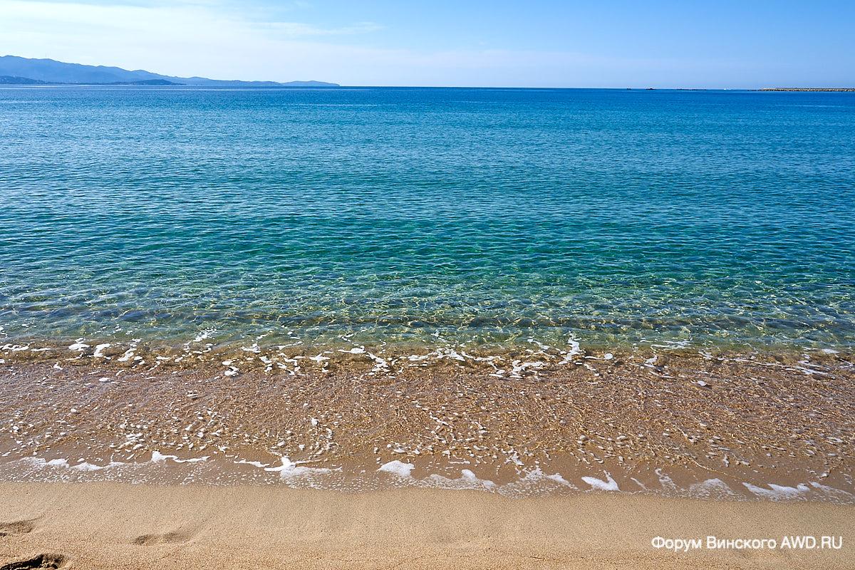 Корсика -  интересные места, что посмотреть и попробовать на Корсике. Пляжи Корсики