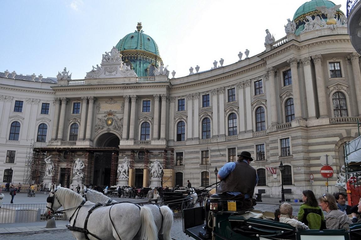 Знакомств австрия вена сайт