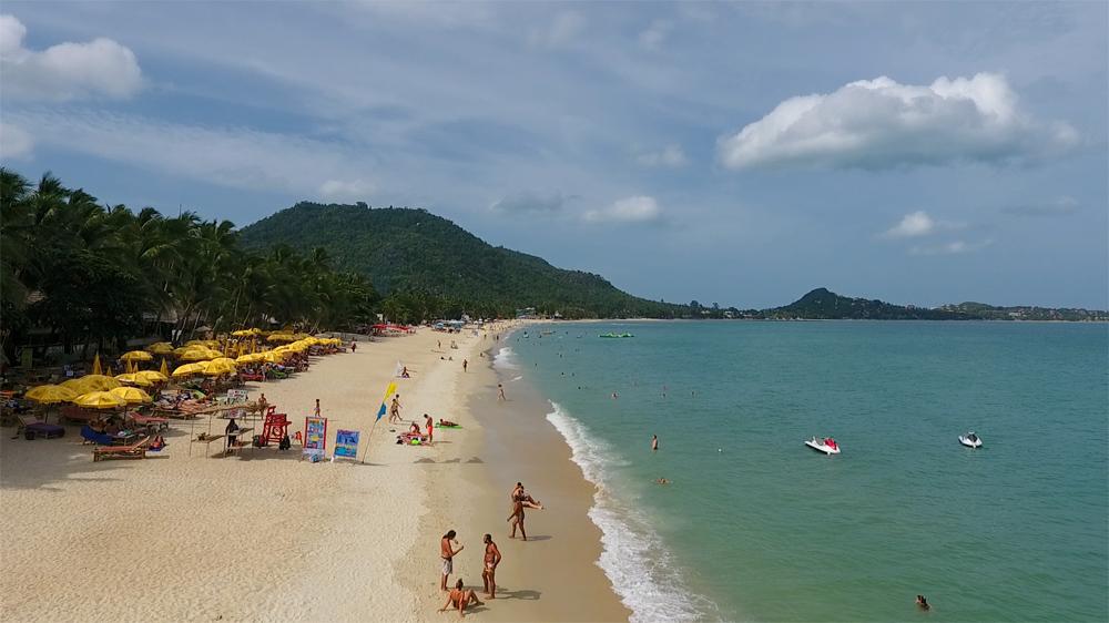 тайланд остров самуи отзывы с фото среди