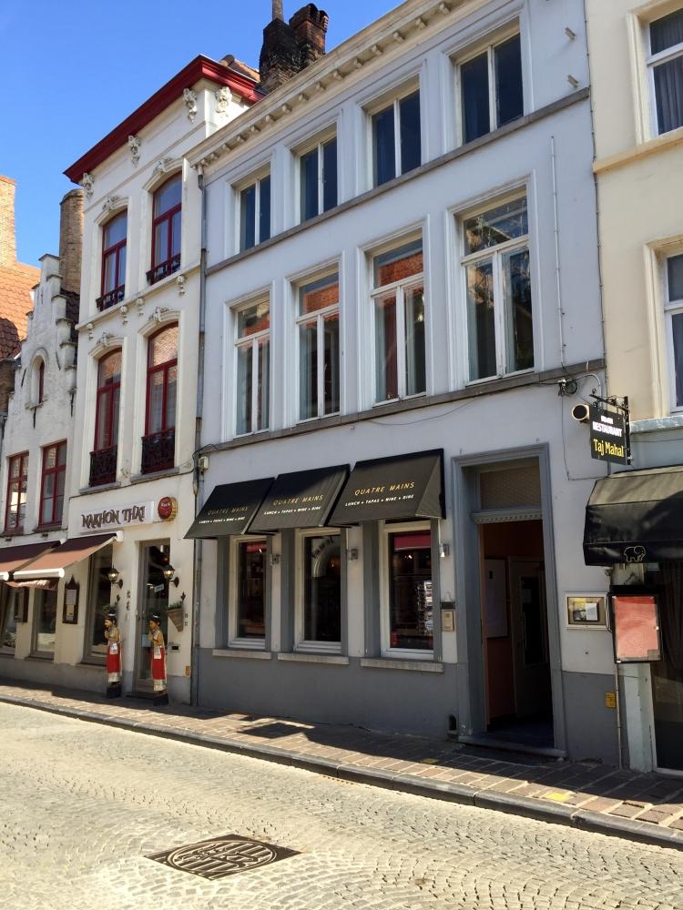 Dating belgium expat