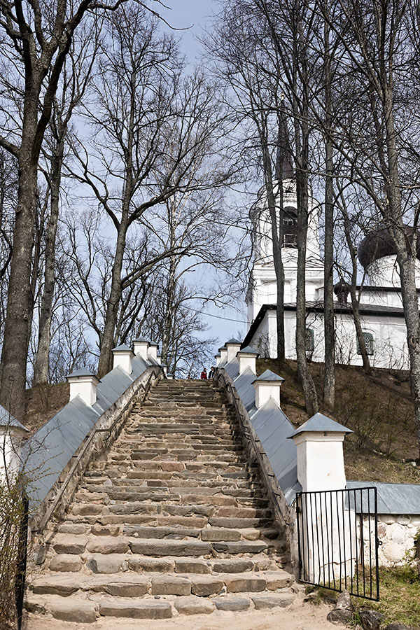 Псков и окрестности - Май 2013. Вглубь истории на выходные.