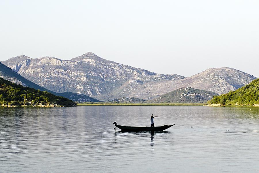 Черногория, сентябрь 2011. Объять необъятное.
