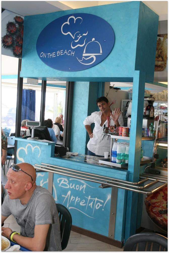 Где поесть в Террачине (Лацио) - рестораны, таверны, пиццерии, рыбные кооперативы, пабы...