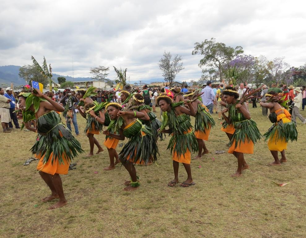 Сценарий поздравление аборигенов из африки 68