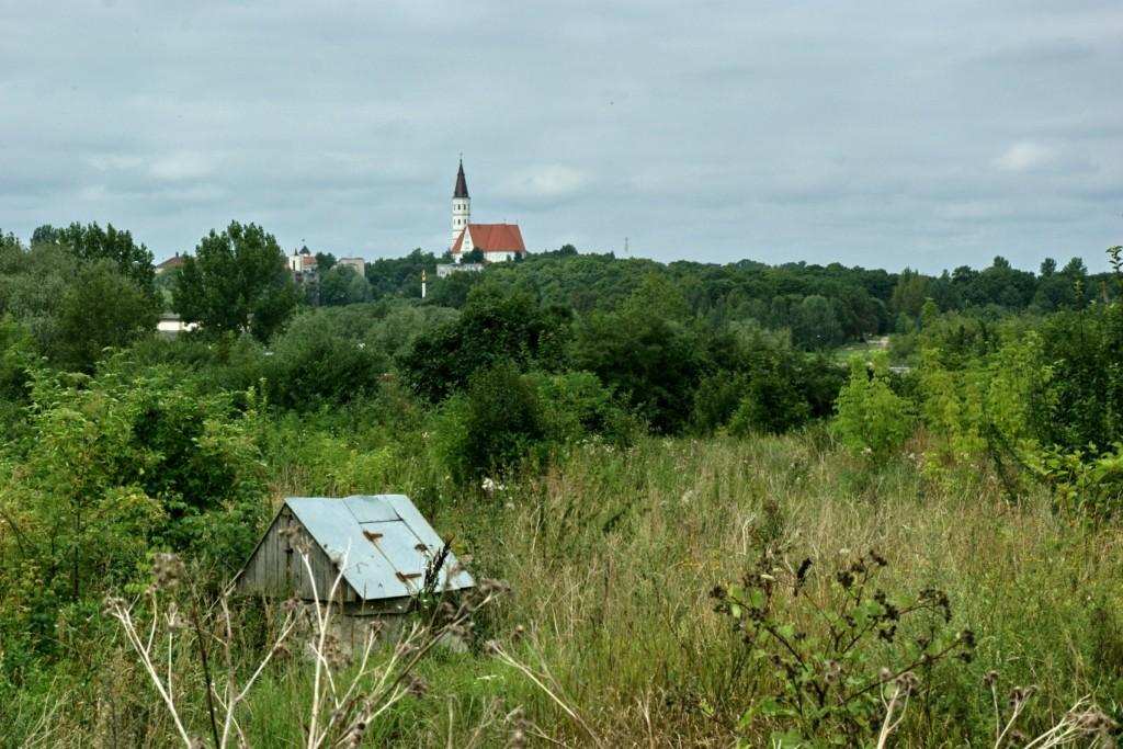 Путешествие по Литве отзывы