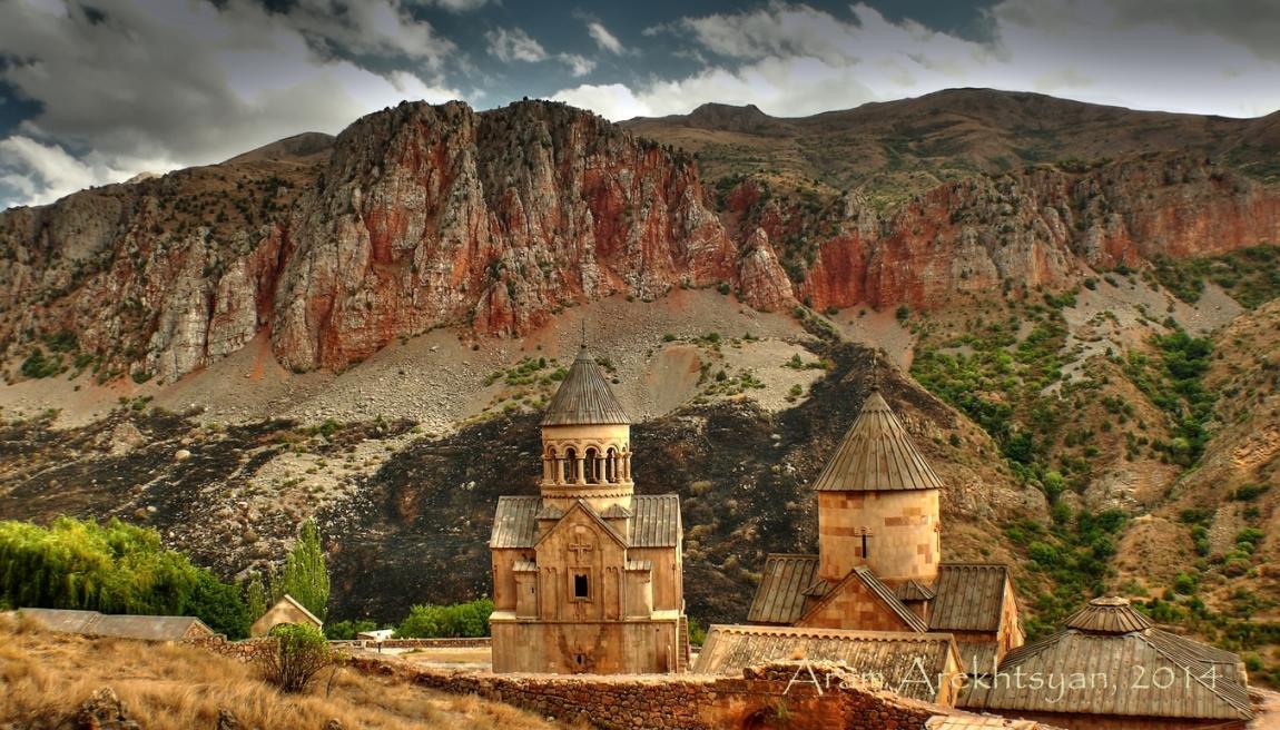 красота армении фото этот