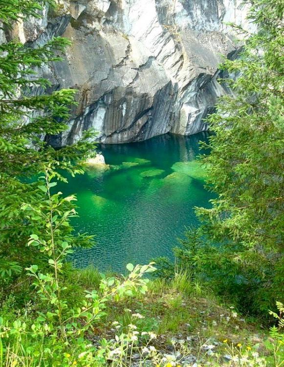 Дикари в Мраморном каньоне 27-29 июля!!!
