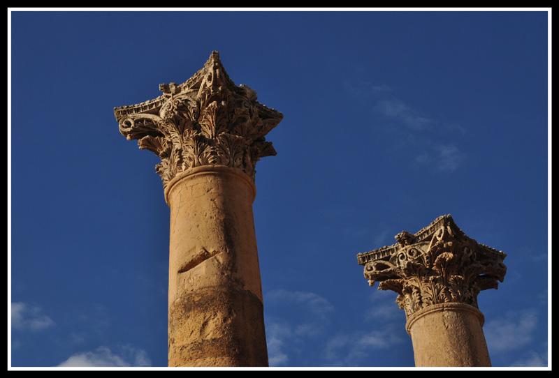 Неделя в Иордании. Ноябрь 2011.