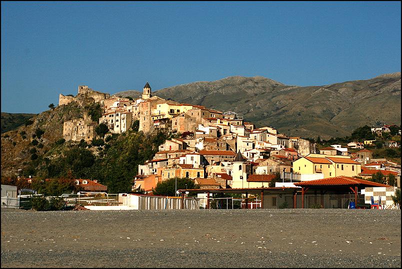Malaga Scalea