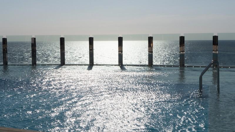 MSC Preziosa в круизе по Средиземному морю, Специя и Чинкве-Терре, сентябрь 2013