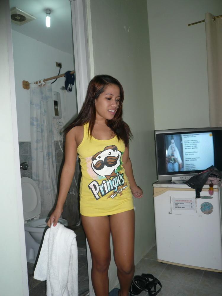 Молоденькие филиппинки порно