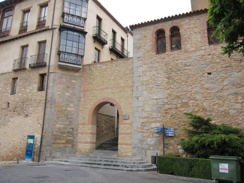 Кастилия и Каталония, июнь 2011