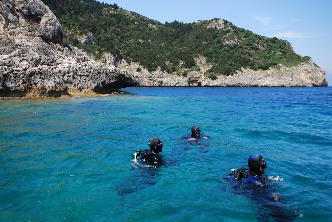 Остров корфу греция туры цены