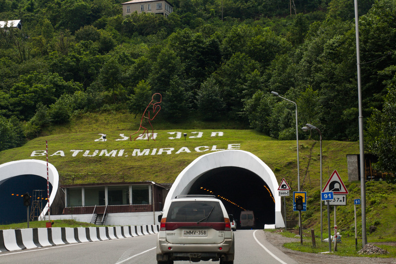фото поти грузии