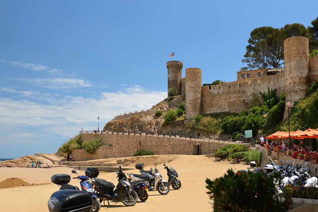 По Испании на машине. От Средиземноморья до Атлантики