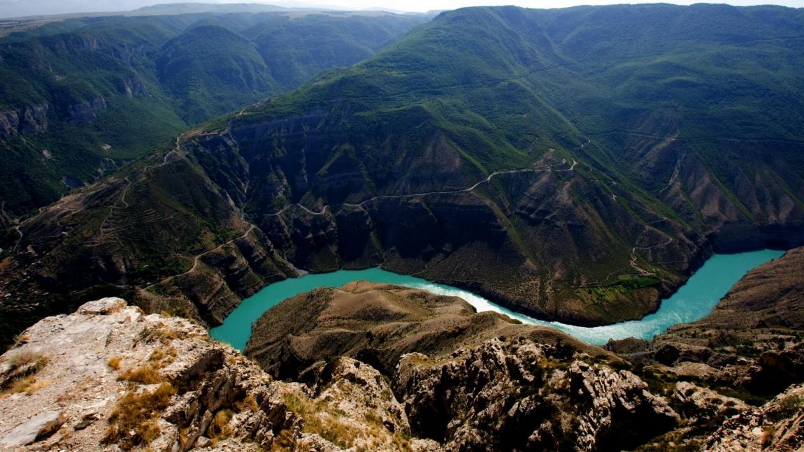 Красивые картинки на рабочий стол горы дагестана