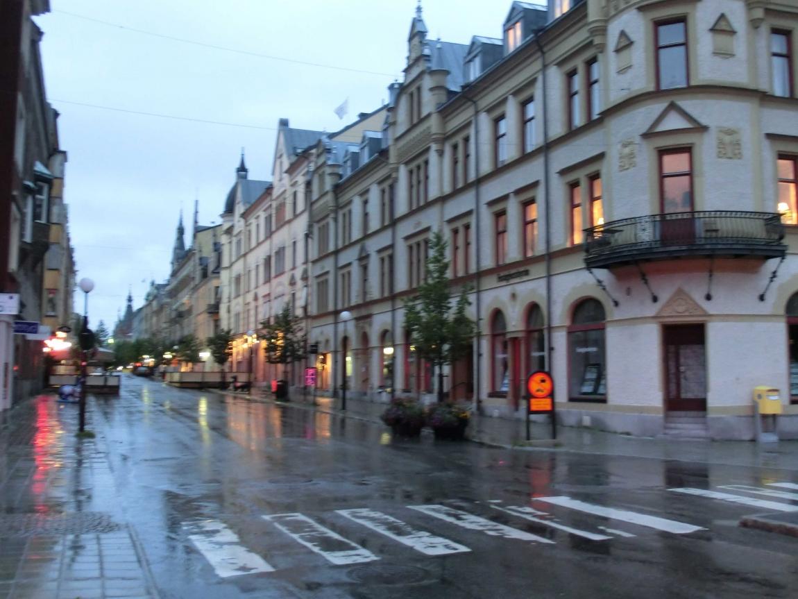Happy Ending Helsingborg Stockholm Phuket