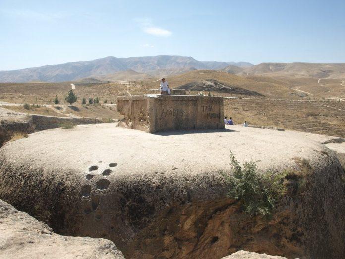 Афганистан: Балх, Саманган, Исталиф. Осень 2016г.