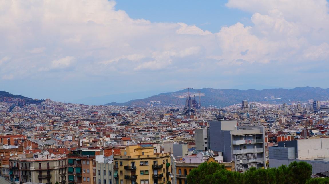 Барселона бенидорм такси