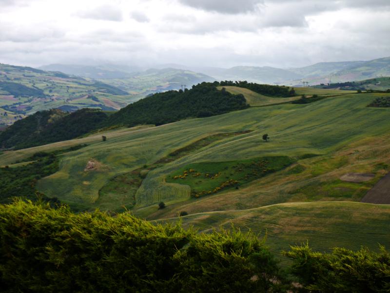 Апулия, Италия отзывы : каблук итальянского сапога