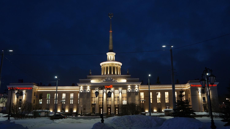 Петрозаводск/Санкт-Петербург, март 2021