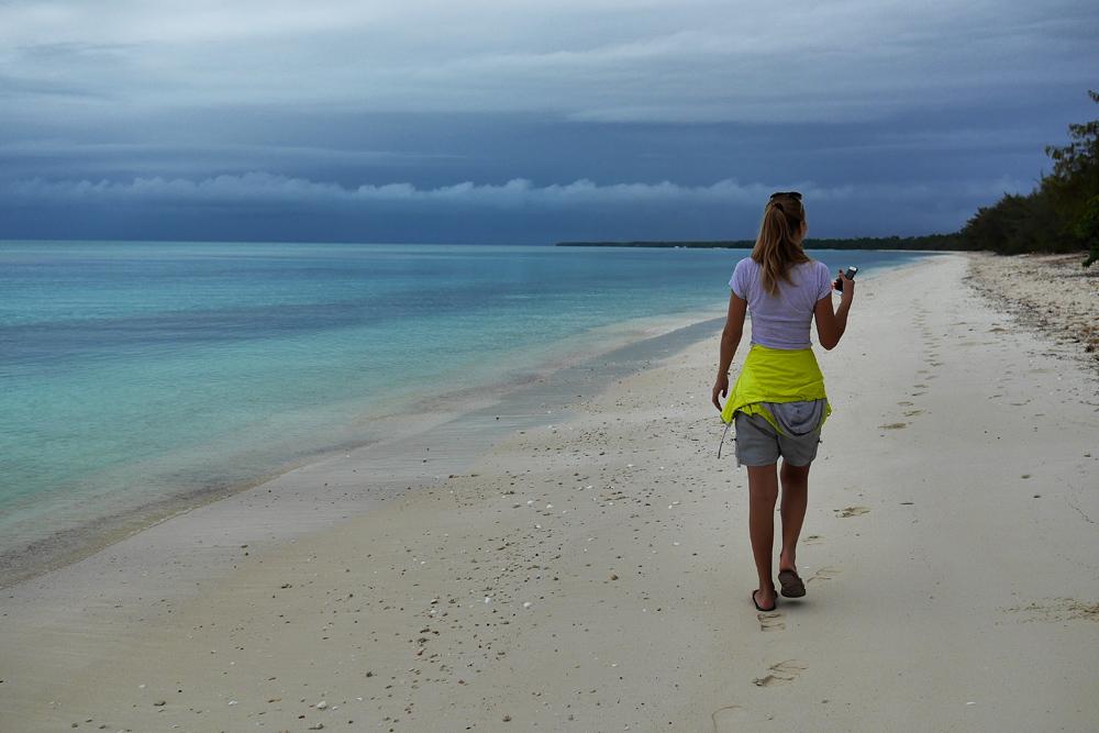 Путешествие по островам Новой Каледонии. Онлайн репортаж из Океании