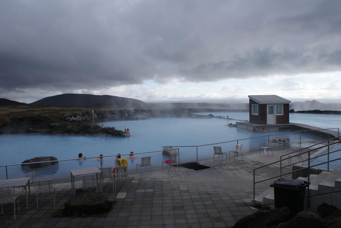 Исландия 2011. Фототчет