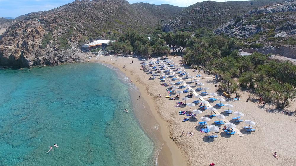 Отдых на крите отзывы какое море пляжи где лучше фото