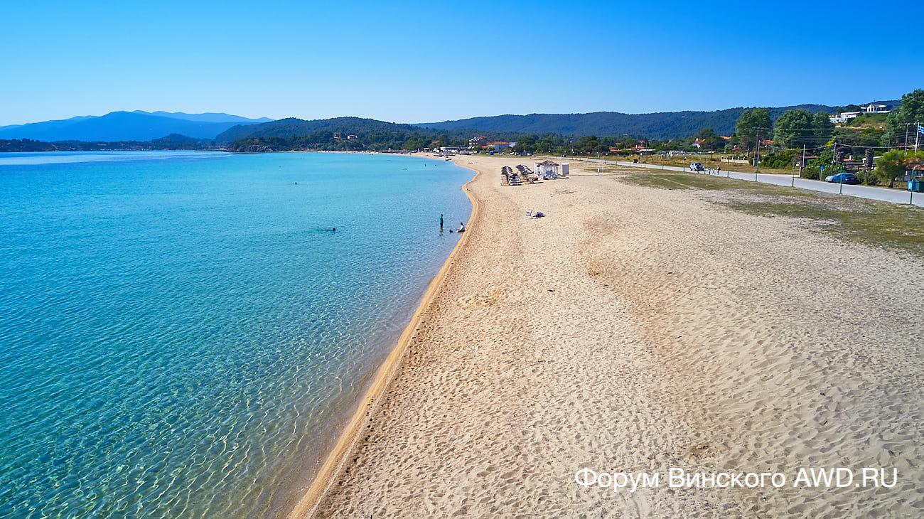 Отдых в Греции летом 2020 во время эпидемии коронавируса