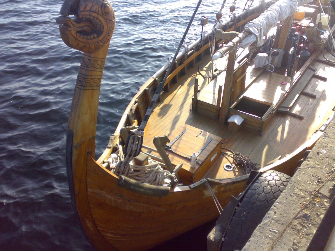 парусные суда и лодки