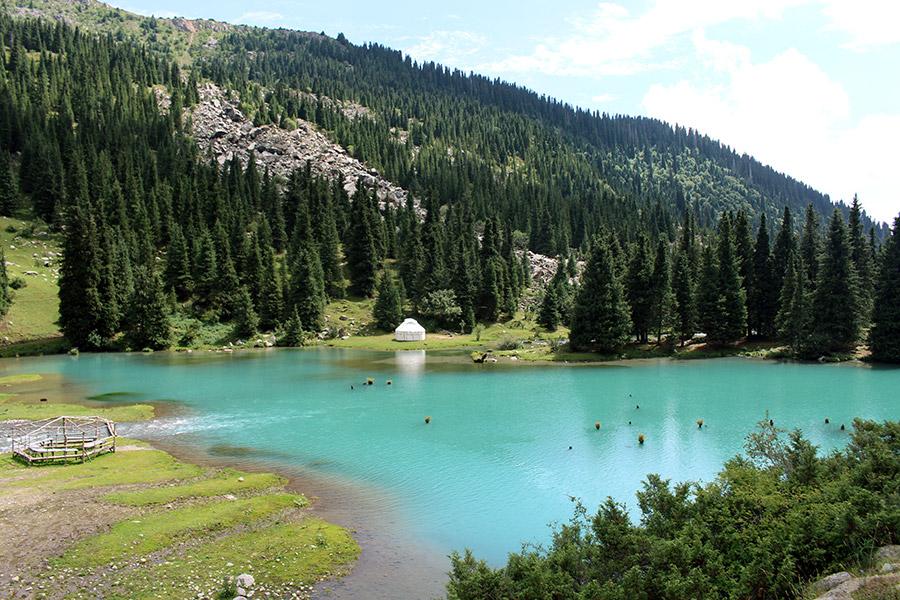 Кыргыз. Киргизия. Кыргызстан.