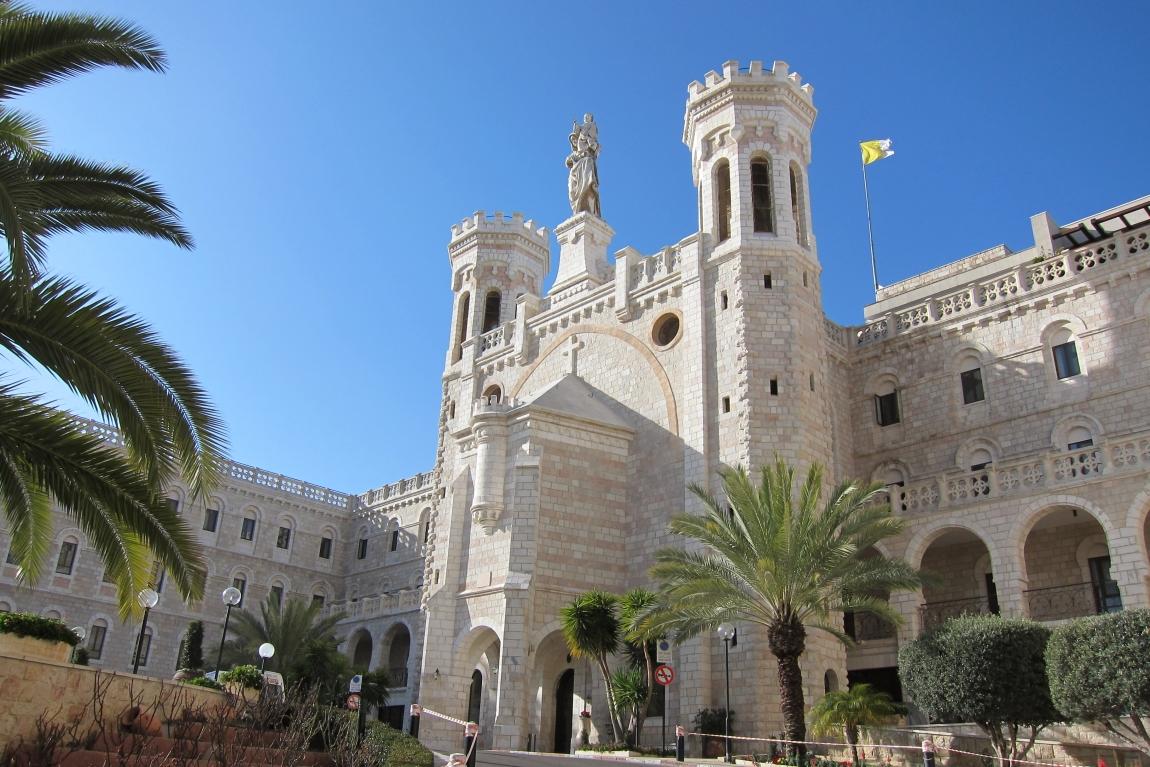 израиль: Как я ездила в Израиль. • Форум Винского