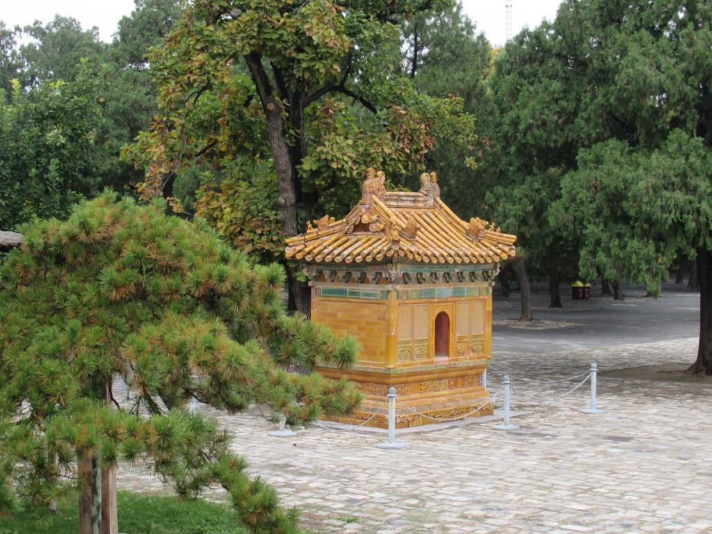 Обои девушки, летний дворец, пекин. Разное foto 17