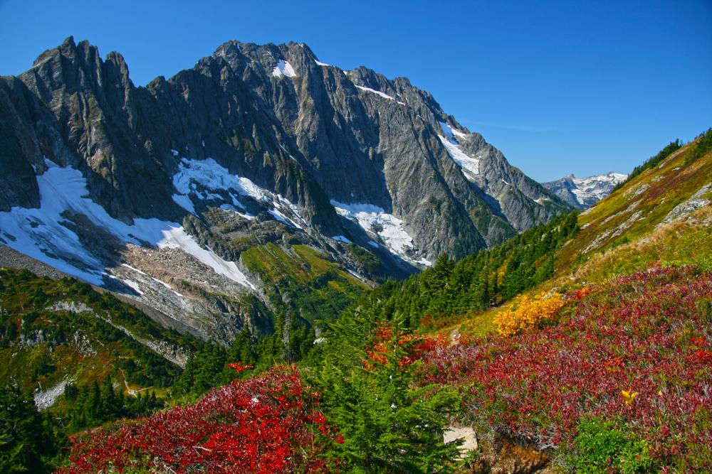 Путешествие из Ванкувера в Сиэтл через Южную Дакоту